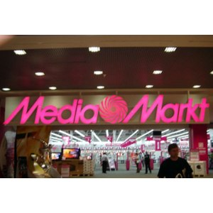 Медиамаркт, Сеть магазинов фото