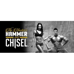 Фитнес-программа  The Master's Hammer and Chisel фото