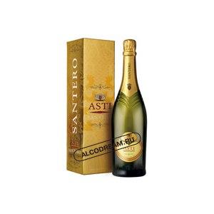 Игристое вино Asti Santero фото
