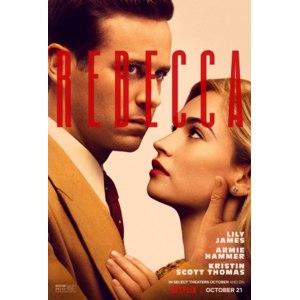 Ребекка (2020, фильм) фото