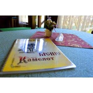 Камелот, Луганск фото