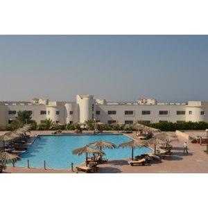 Hilton Long Beach Resort  4*, Египет, Хургада фото