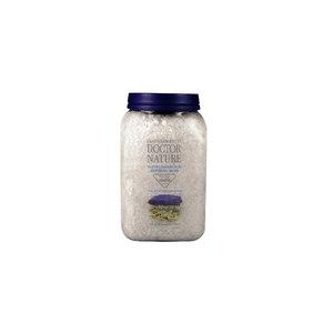 Соль для ванн Doctor Nature натуральная из мертвого моря фото