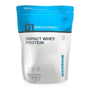Спортивное питание Myprotein Impact Whey Protein фото