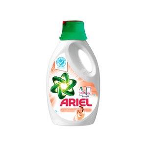 Гель для стирки Ariel Для чувствительной кожи фото 5b377cd8881ce