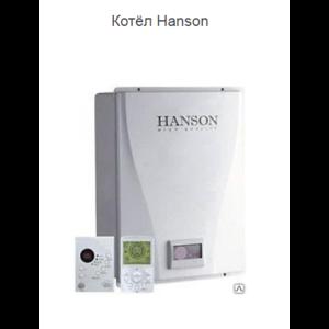 Газовый котёл Hanson GB-F102RC фото