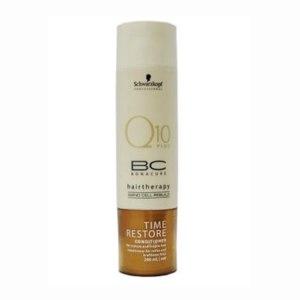 Кондиционер для волос Bonacure  Time Restore Conditioner / Возрождающий Q10 фото