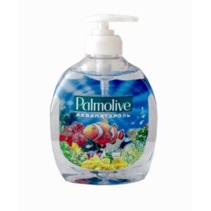 Жидкое мыло Palmolive АКВАНАТУРЭЛЬ фото