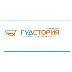 Сайт Интернет-гипермаркет Гудстория - goodstoria.ru фото