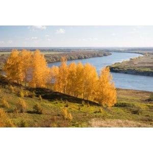 Река Ока Россия фото