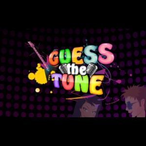 Guess The Tune! / Угадай Мелодию фото