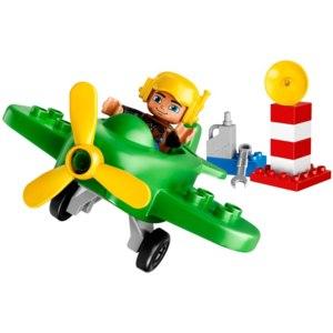 Lego Duplo Little Plane / Маленький Самолет 10808 фото