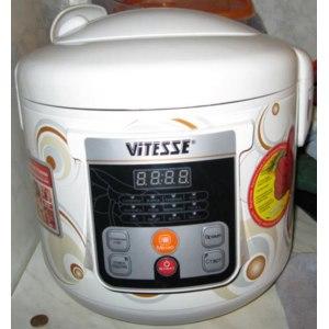 Мультиварка Vitesse VS-529 фото