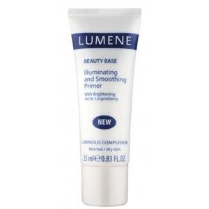 Выравнивающая база для лица Lumene Beauty Base фото