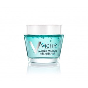 Маска для лица Vichy Masque mineral desalterant фото
