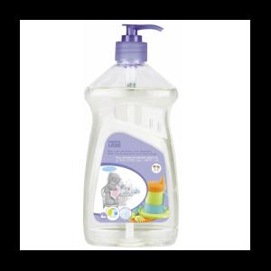 Экологичное средство для мытья овощей, фруктов, детской посуды и игрушек Meine LIEBE Гель фото