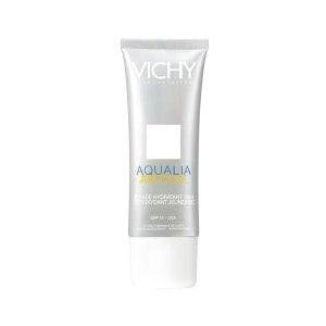 """Крем для лица Vichy Aqualia AntiOx """"Увлажняющий крем-флюид 24 часа Антиоксидант для молодой кожи"""" фото"""
