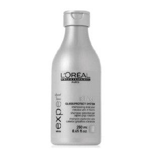 Шампунь L'Oreal Professionnel для блеска седых волос и с проседью фото