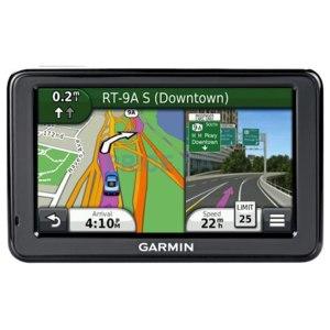 Навигатор GPS Garmin  Nuvi 50 фото