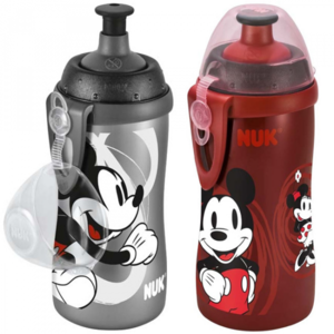 Поильник NUK Disney Для активных детей Junior Cup Микки фото