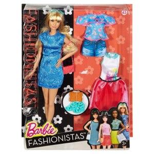 Barbie Fashionistas (Игра с модой) 43 фото