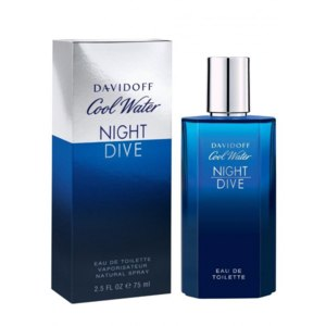 Davidoff Cool Water Night Dive фото