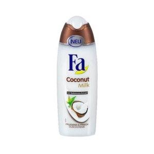 """Гель для душа Fa """"Coconut Milk"""" """"Кокосовое молоко"""" фото"""