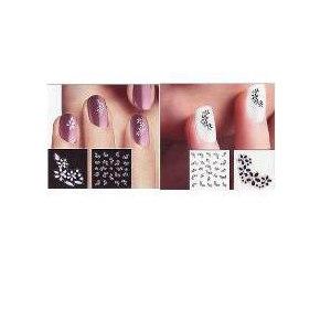 Наклейки для ногтей Avon Набор фото