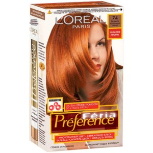 Краска для волос L'Oreal Paris Preference Feria фото