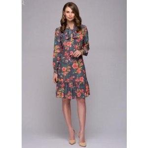 ec98d50b8b7a8d1 Платье 1001dress артикул DM00755GY12 | Отзывы покупателей