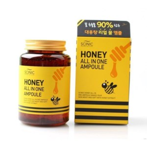 Сыворотка Scinic Honey All In One Ampoule фото