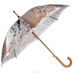 """Зонт-трость """"Fuzhou""""  Мэрилин Монро. Артикул:1001-6 фото"""