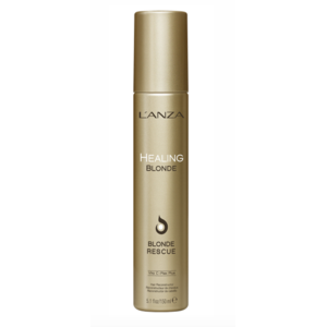 Сыворотка для волос L'anza Healing Blonde Rescue фото