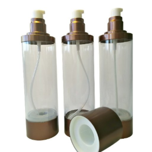 Набор емкостей Pumps and Bottles Empty Skincare Refillable Containers 6 Ounces (Set of 3) фото