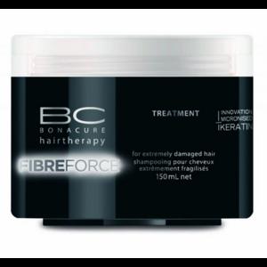 Маска для волос Schwarzkopf Professional Bonacure BC Fibre Force фото