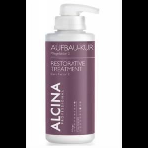 Маска для волос Alcina Aufbau-Kur Pflegefaktor 2 фото