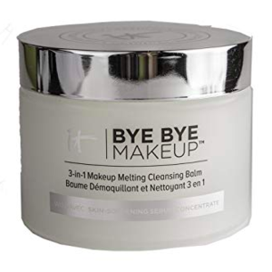 Очищающее средство IT Cosmetics Bye Bye Makeup 3-in-1 Makeup Melting Cleansing Balm фото