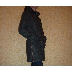 Пальто Romatic демисезонное женское фото