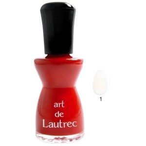 Лак для ногтей Art de Lautrec  фото