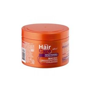 Маска для волос Белита-Витэкс АМИНОПЛАСТИКА для укрепления, уплотнения и утолщения фото