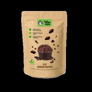 Набор для приготовления Иван-поле Кекс Двойной шоколад фото