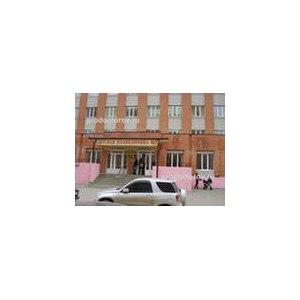 Детская поликлиника №17, Ростов-на-Дону фото