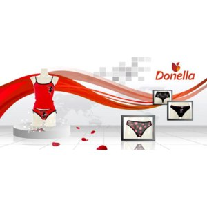 Трусы Donella  фото