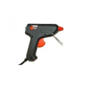 Пистолет клеевой JX-GG 6  (малый) фото