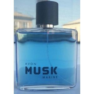 Avon Musk Marine фото