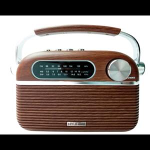 Радиоприемник HYUNDAI H-PSR200  фото