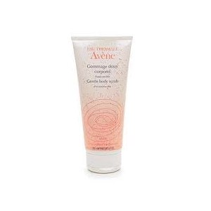 Скраб для лица Avene Gentle purifying scrub for sensitive skin фото