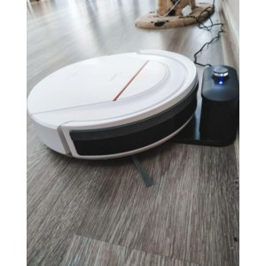 Робот-пылесос Midea Lady Robot VCR03  фото