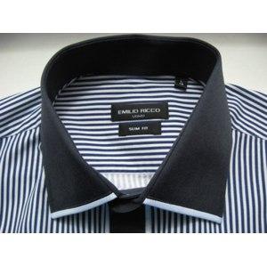 Рубашка Emilio Ricco Uomo Короткий рукав фото