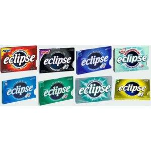 Жевательная резинка Eclipse  фото